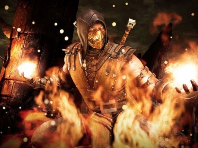 In arrivo l'evento di Halloween di Mortal Kombat 11