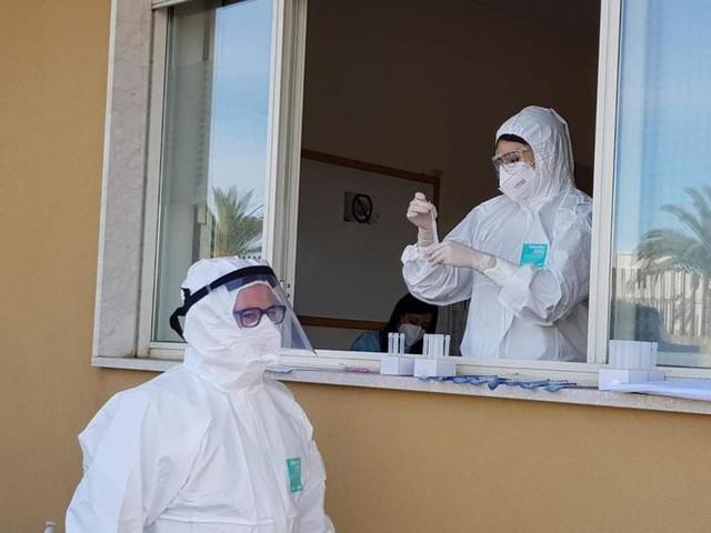 Covid: Costa, cenoni di Natale hanno fatto diffondere virus