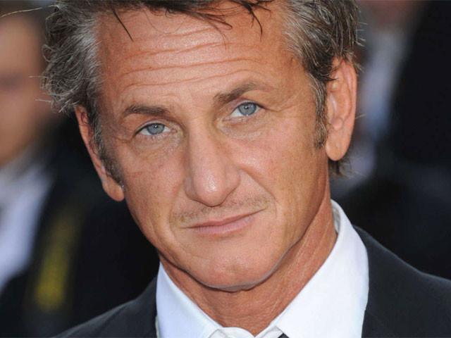 Biografia di Sean Penn