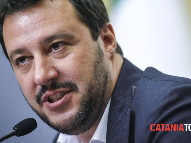 """Caso Diciotti, il Senato 'salva' Salvini: no all'autorizzazione a procedere"""""""