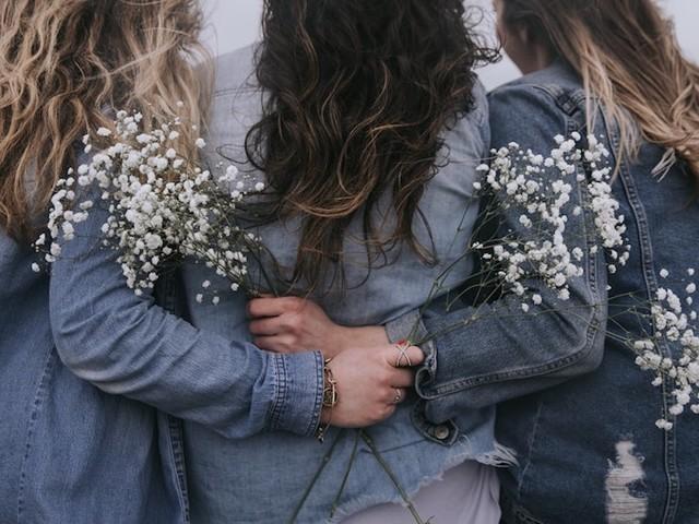 Come prendersi cura dei capelli lunghi