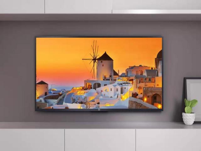 La serie Xiaomi Mi TV 4 verrà commercializzata ufficialmente in Italia...