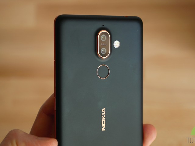 Nokia 7 Plus con Android 9 Pie riceve Digital Wellbeing attraverso il Play Store