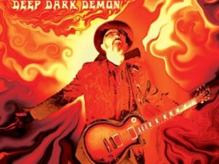 Classico Rock-Blues Di Stampo Sudista. Mark May Band – Deep Dark Demon