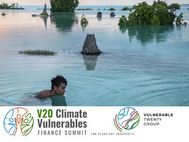 Per i Paesi in prima linea nella crisi climatica il tempo stringe