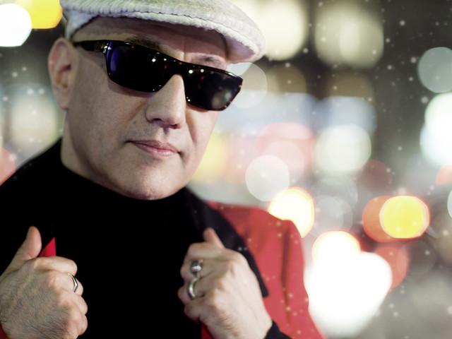 Natale in levare con 'Happy Christmas' di Giuliano Palma: «Ska e reggae come stato mentale»