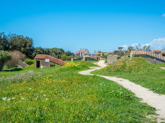 Tuscia: fare trekking nella terra degli Etruschi