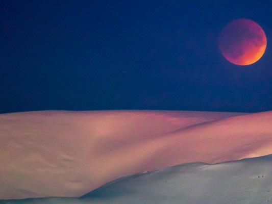 Quando la Luna resta un sogno irraggiungibile