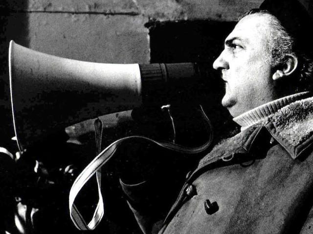 """FELLINARIA - LA ROMA DI FELLINI/ Il """"lunario"""" del maestro del cinema nella Capitale"""