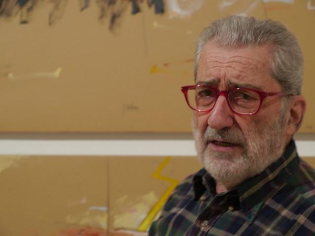 Il Premio ANGAMC alla carriera 2018 va al gallerista Giorgio Marconi