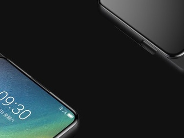 ZTE AXON V ed S: smartphone tutto schermo senza notch o foro | Concept