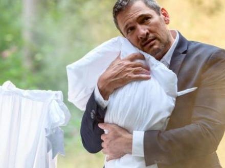 Tempesta d'amore, anticipazioni tedesche: Christoph è il padre del figlio di Eva? Spunta un nuovo indizio!