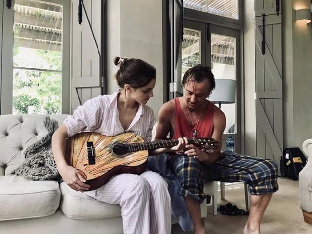 Emma Watson e Tom Felton fanno impazzire il web