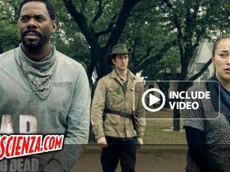 Televisione: The Walking Dead, tutte le novità sulle tre serie dalla San Diego Comic-con @Home
