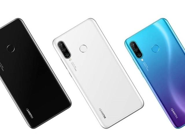 Sveliamo il mistero sui 4 GB di patch per Huawei P30 Lite a settembre