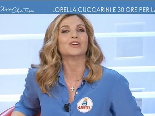 """Lorella Cuccarini si sfoga: """"Perché tanto livore da Heater Parisi?"""""""