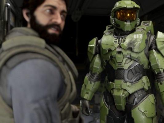 Halo Infinite avrà microtransazioni estetiche ma niente casse premio - Notizia - Xbox One