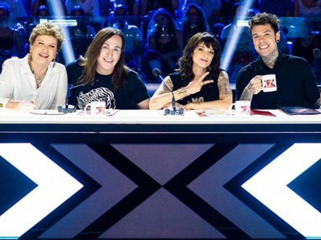 X Factor 12: i giudici bocciano il 'raccomandato' di Laura Pausini