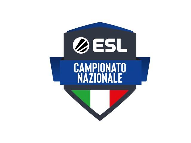ESL Italia annuncia il primo campionato nazionale PlayStation