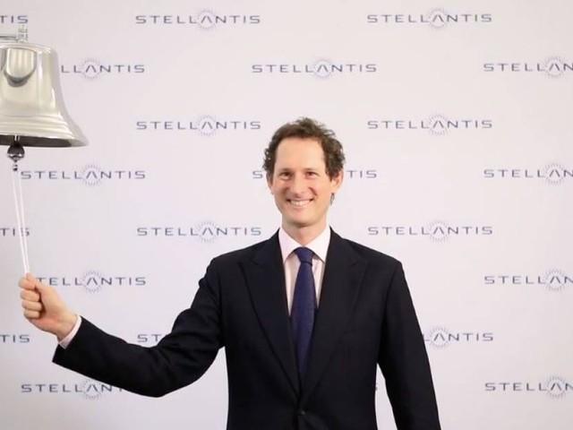 Stellantis - Debutto in Borsa positivo: azioni subito in crescita