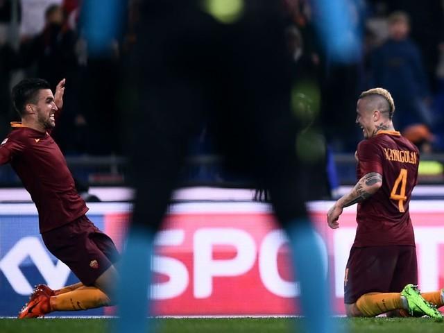 Mercato Roma gennaio 2018, ultime notizie sulle trattative in tempo reale