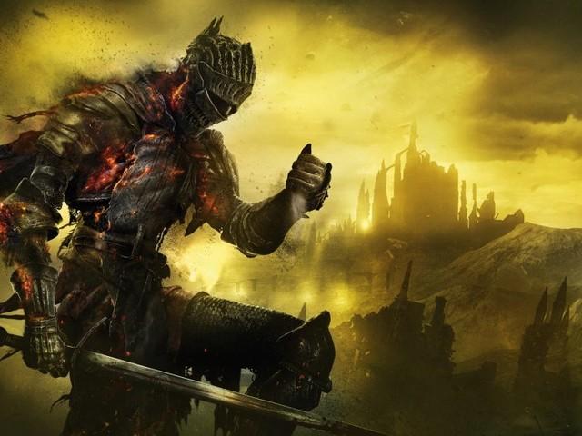 Le migliori armi in Dark Souls e i trucchi per sopravvivere