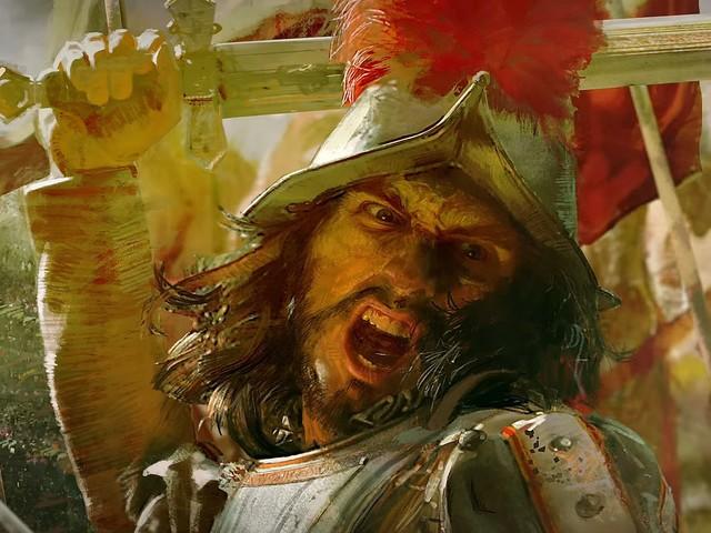 In Age of Empires IV non ci saranno sangue e violenza, ma di sicuro ci penserà una mod