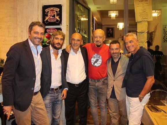 'La Festa della Rivoluzione – d'Annunzio torna a Pescara', in migliaia per Enrico Ruggeri