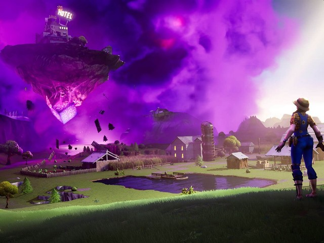 Fortnite update 10.20: tutte le novità di Battaglia Reale, Salva il Mondo e Creativa