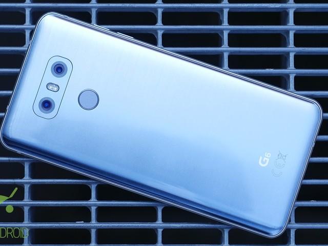 LG G6 riceve le patch di sicurezza di gennaio 2019, Samsung Galaxy J6+ quelle di febbraio