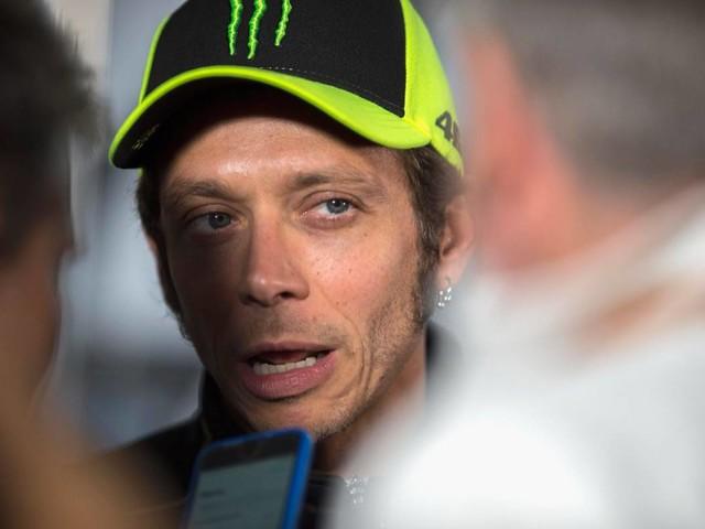 """MotoGP, Valentino Rossi ammette: """"Marquez stratega, è il più forte"""""""