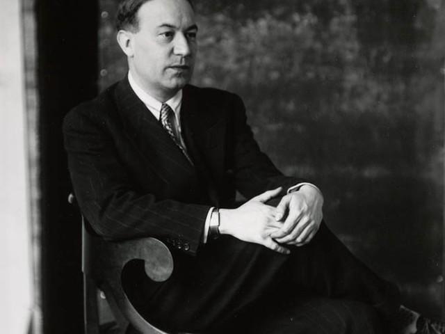 Da Londra a Vichy, viaggio al termine di Paul Morand