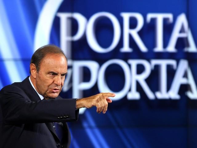 """Bruno Vespa: """"Crisi di nervi nel governo. Il centrodestra resti unito"""""""