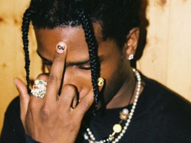 Asap Rocky, il rapper è stato condannato ma non andrà in carcere come voluto da Donald Trump
