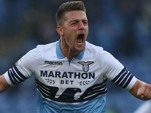 Inter, sogno Milinkovic-Savic: il serbo sarebbe il grande rinforzo a centrocampo