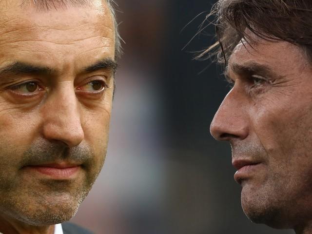 Derby Milan-Inter, ecco come stanno le squadre alla vigilia
