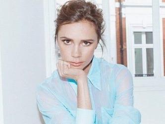 Victoria Beckham lancerà quest'anno la sua linea di prodotti di bellezza
