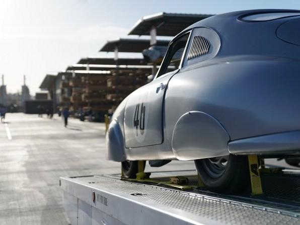 Porsche Luftgekhult, lo show dei modelli raffreddati ad aria