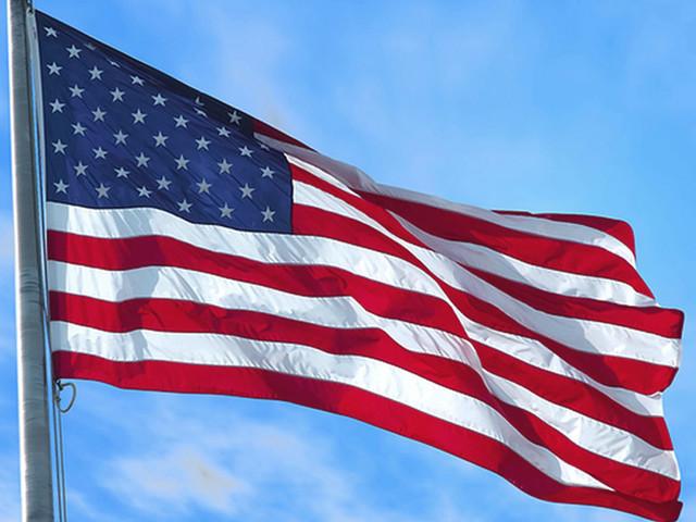 Bandiera americana: breve storia della bandiera statunitense