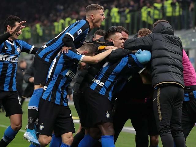 Inter, anticipi e posticipi dalla 18esima alla 22esima di Serie A
