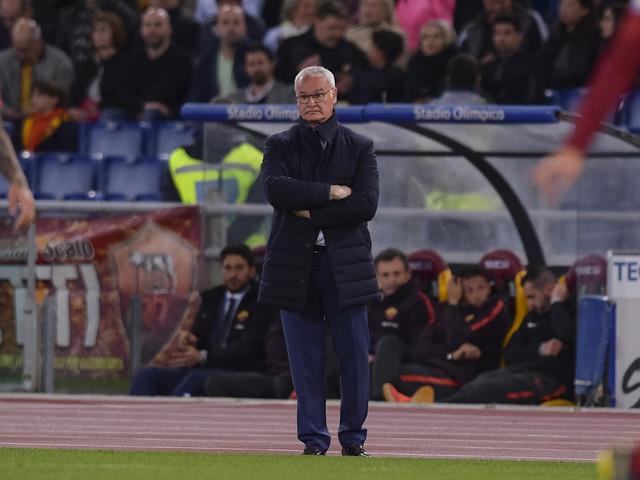 """Roma, Ranieri: """"Dobbiamo crederci anche se non dipende da noi. Ruolo da supervisore? Mi è stato proposto, ma…"""""""