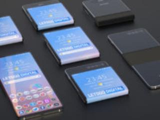 Motorola svela la data di presentazione del RAZR 2019 flessibile