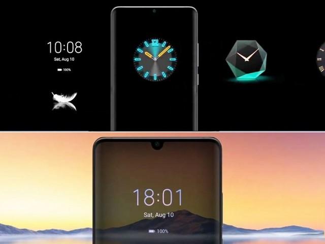 Avviata per 4 device Honor la diffusione di EMUI 10 in Cina da oggi 12 novembre