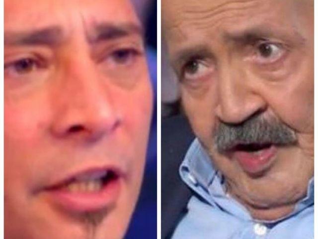"""Maurizio Costanzo stronca Salvo al GF Vip: """"Che vergogna, tv da censurare"""""""