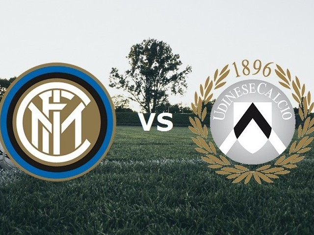 Inter Udinese streaming live gratis diretta oggi su link, Rojadirecta, siti streaming sabato 16 dicembre