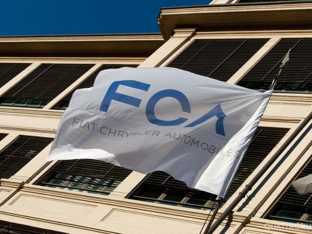 Stati Uniti - FCA, dalla Sec una sanzione di 9,5 milioni di dollari