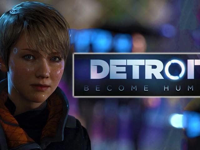 Detroit: Become Human, ecco la Collector's Edition