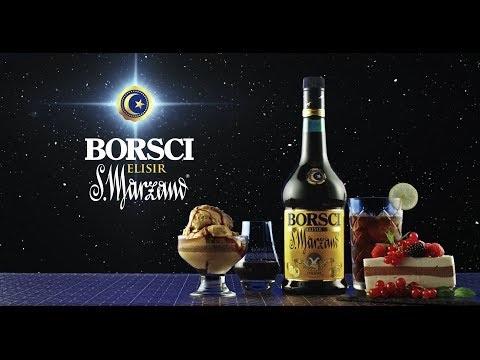 Canzone pubblicità Borsci San Marzano 2017 prezzo quanto costa