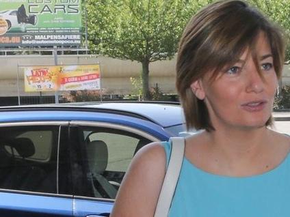 Arrestato lo stalker di Lara Comi