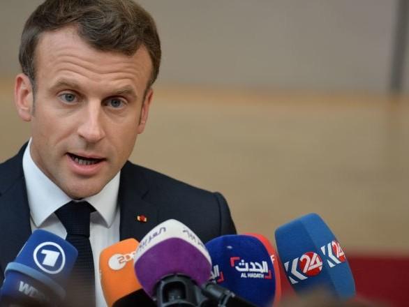 Macron arriva in Italia e si lamenta dei troppi richiedenti asilo in Francia
